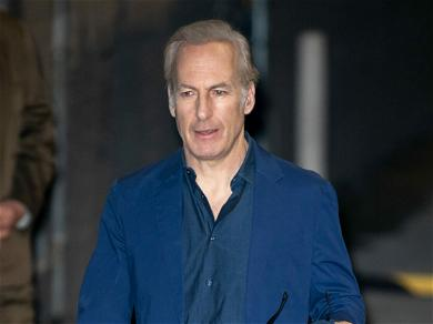 Bob Odenkirk Gives First Statement Since Collapsing On Set: 'Had A Small Heart Attack'