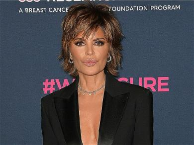 Lisa Rinna Shares Steamy New Video As She Channels Sexy Alter Ego, Heidi