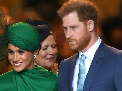 Prince Harry & Meghan Markle's Former Chief of Staff Speaks About Working For The Couple