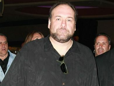 James Gandolfini Was Paid $3 million To Not Replace Steve Carell In 'The Office'