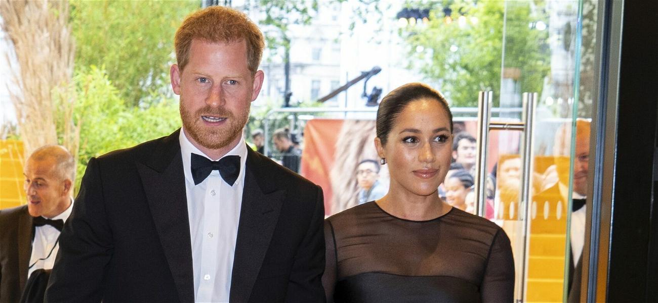 Prince Harry Set To Pocket Millions Upfront For His Memoir