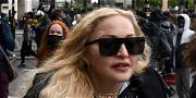 Madonna Says Britney Spears' Human Rights Were 'Violated,' Britney Responds