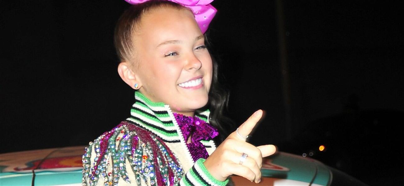 Jojo Siwa Dishes On Her 'Gay Awakenings' to Demi Lovato