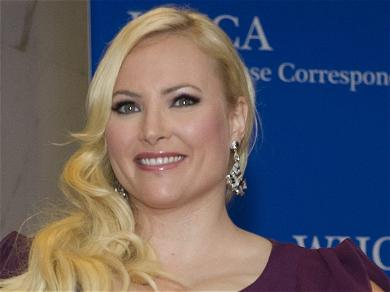 Meghan McCain 'Miserable' At 'The View' Prior To Quitting