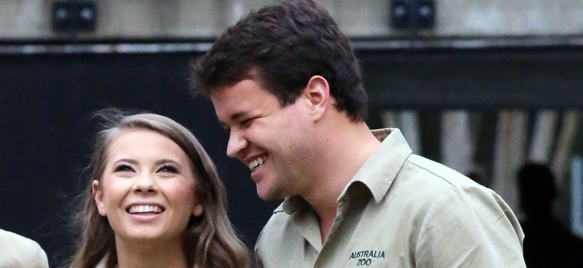 Bindi Irwin Resurfaces On Social Media In Adorable Video With Baby Grace Warrior