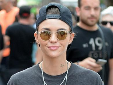 'Batwoman' Ruby Rose Finally Reveals Why She Abruptly Left The Show