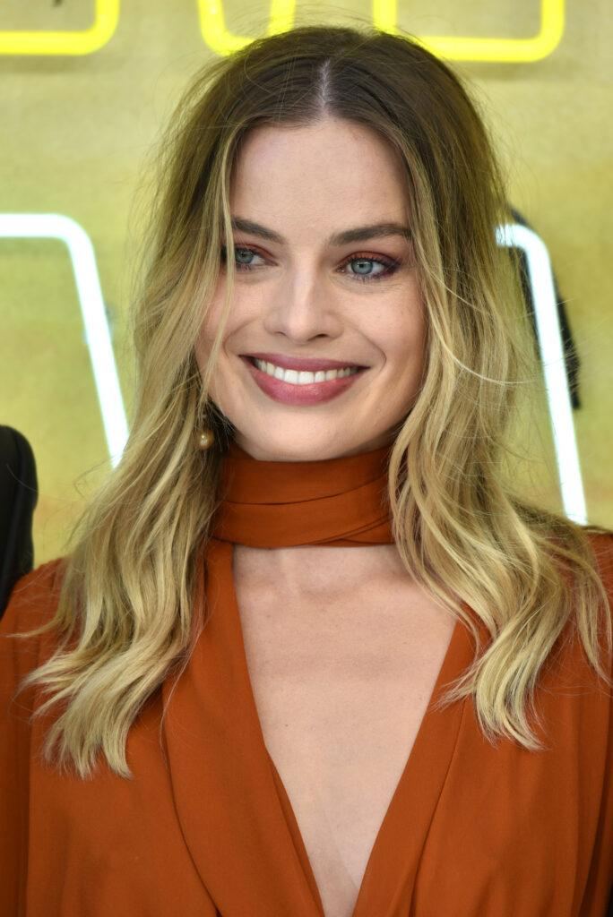quot Once Upon a Time in Hollywood quot film premiere London UK
