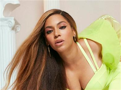 Beyoncé's Latest Summer Look Is Totally Glam