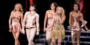 The Spice Girls Pay Tribute To 25th Anniversary Of 'Wannabe'