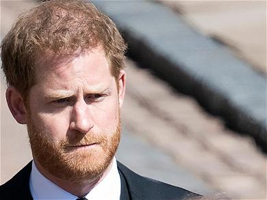 Prince Harry Is Allegedly Worried About Losing Royal Relevance