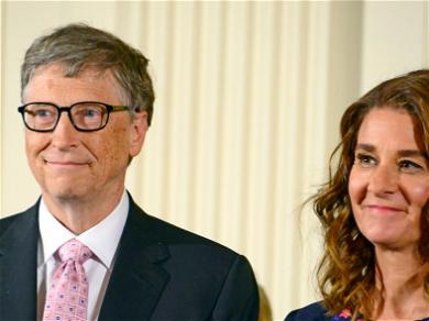 Bill Gates Has A Plan To Remove Melinda From Foundation If Things Don't Work Out