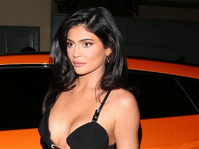 Kylie Jenner 'Murder' Play Becomes Sold Out Hit!