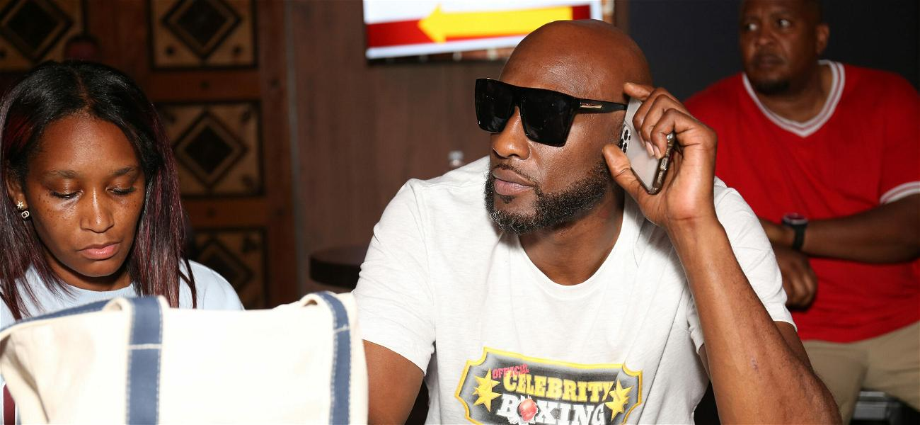 Lamar Odom Loses Child Support Case After Court No Show