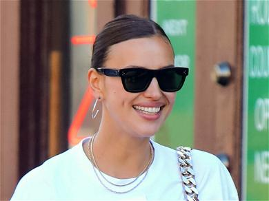 Here's Why Irina Shayk Is Stepping Back From Kanye West Relationship