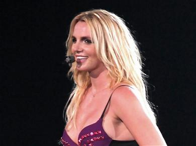 Britney Spears Looks Hotter Than Ever In Latest Bikini Video