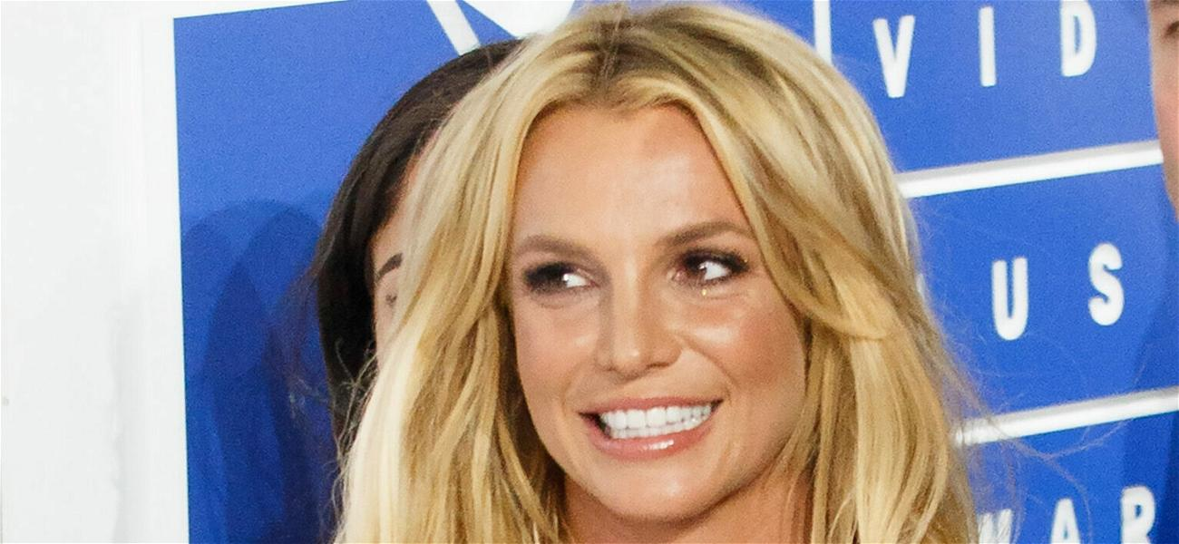 Britney Spears Calls Jamie Lynn 'Mean A$$' After Her 'Peace' Offering!