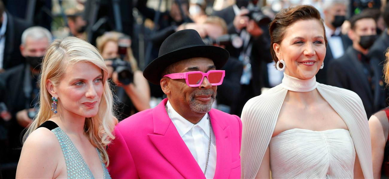 Stars Step Out In Their Best At The 2021 Cannes Film Festival