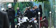 James Harden Stopped & Searched By Police In Paris