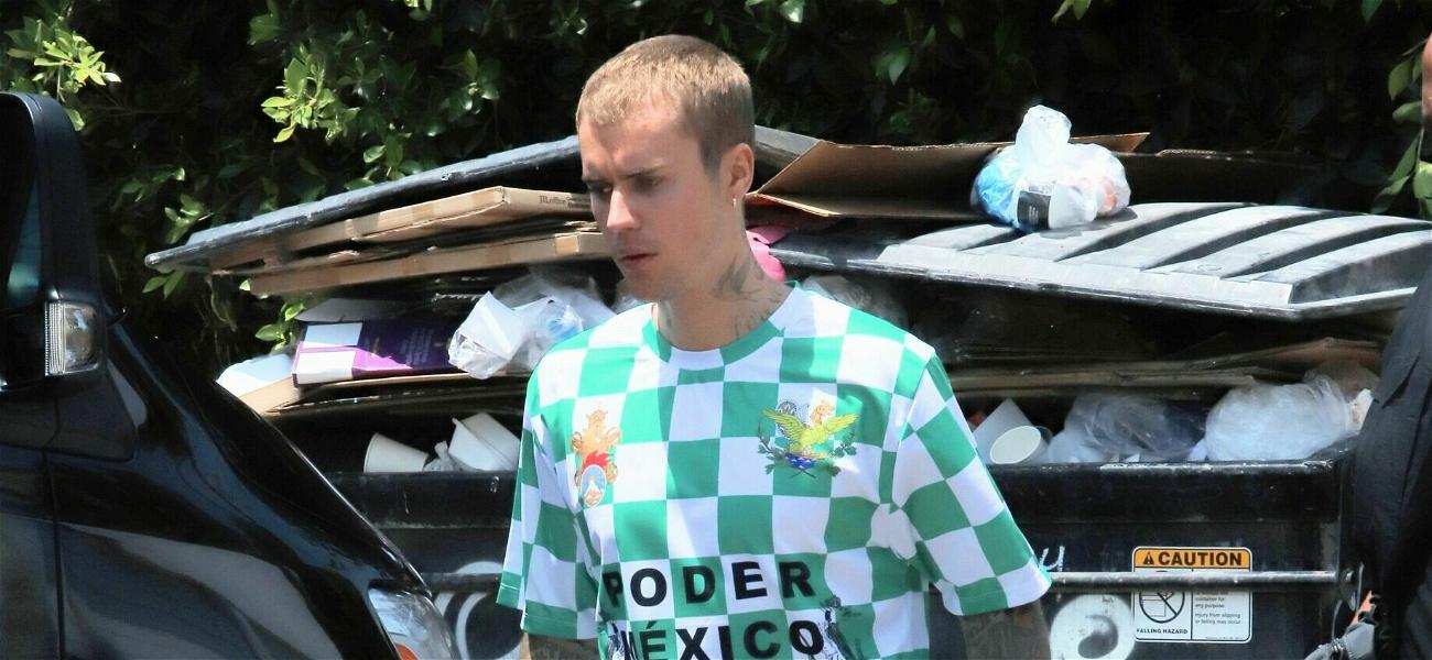 Justin Bieber Drops More Than $1,000 On Cannabis & Other THC Goodies!