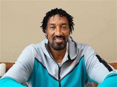 Scottie Pippen Giving Fans A Chance To Stay At His House And Watch The Olympics