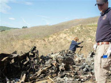 Kobe Bryant Crash: Man Injured By 'Heat Blast' Files Lawsuit Against Helicopter Company