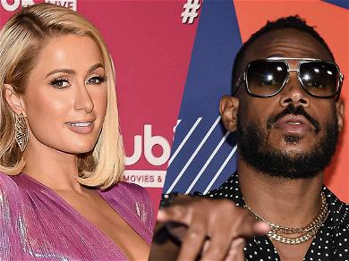 Marlon Wayans Confirms Paris Hilton Was The Inspiration For 'White Chicks' At Tubi's Nostalgia Reunion Special