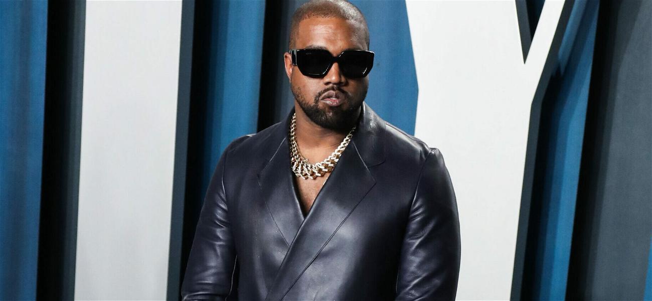 Kanye West Reportedly No Longer Dating Supermodel Irina Shayk