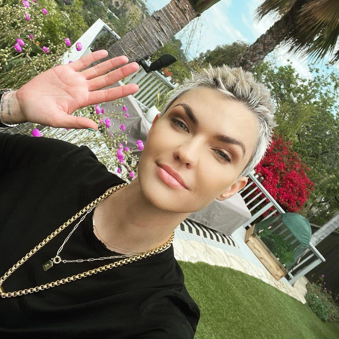 Ruby Rose Hospitalized After Suffering Surgery Complications