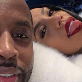 'LHHATL' Safaree Samuels Snaps On Twitter, Threatens To Quit VH1 Show