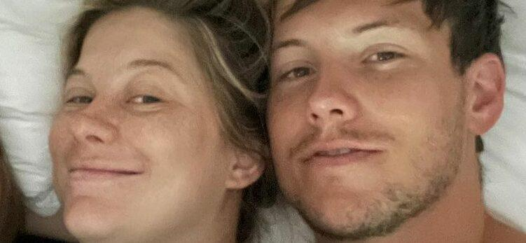 Shawn Johnson & Husband Andrew East Welcome Second Child… It's A Boy!