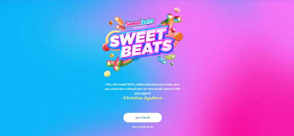 SweetBEATS