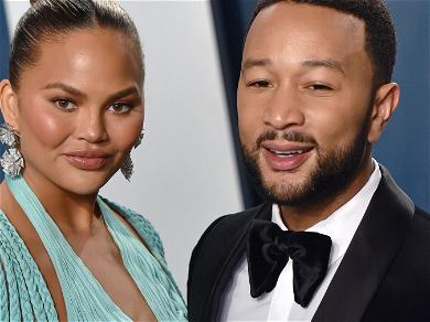 Chrissy Teigen And John Legend's Bulldog Passes Away: She 'Died In My Arms'