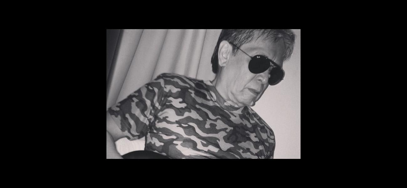 Fans Mourn Juan De La Cruz's Guitarist, Wally Gonzalez