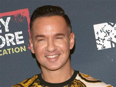 Mike 'The Situation' Sorrentino Celebrates 4th Of July Birthday Sober With Baby Son: 'Best Birthday Ever'