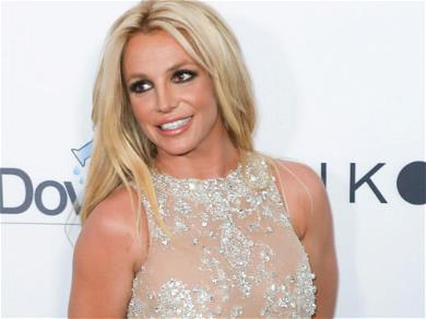 Britney Spears Gets Massive Support From Disability Rights Organizations