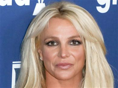 Britney Spears Says 'I QUIT!' Vows To Never Perform Again Under Conservatorship