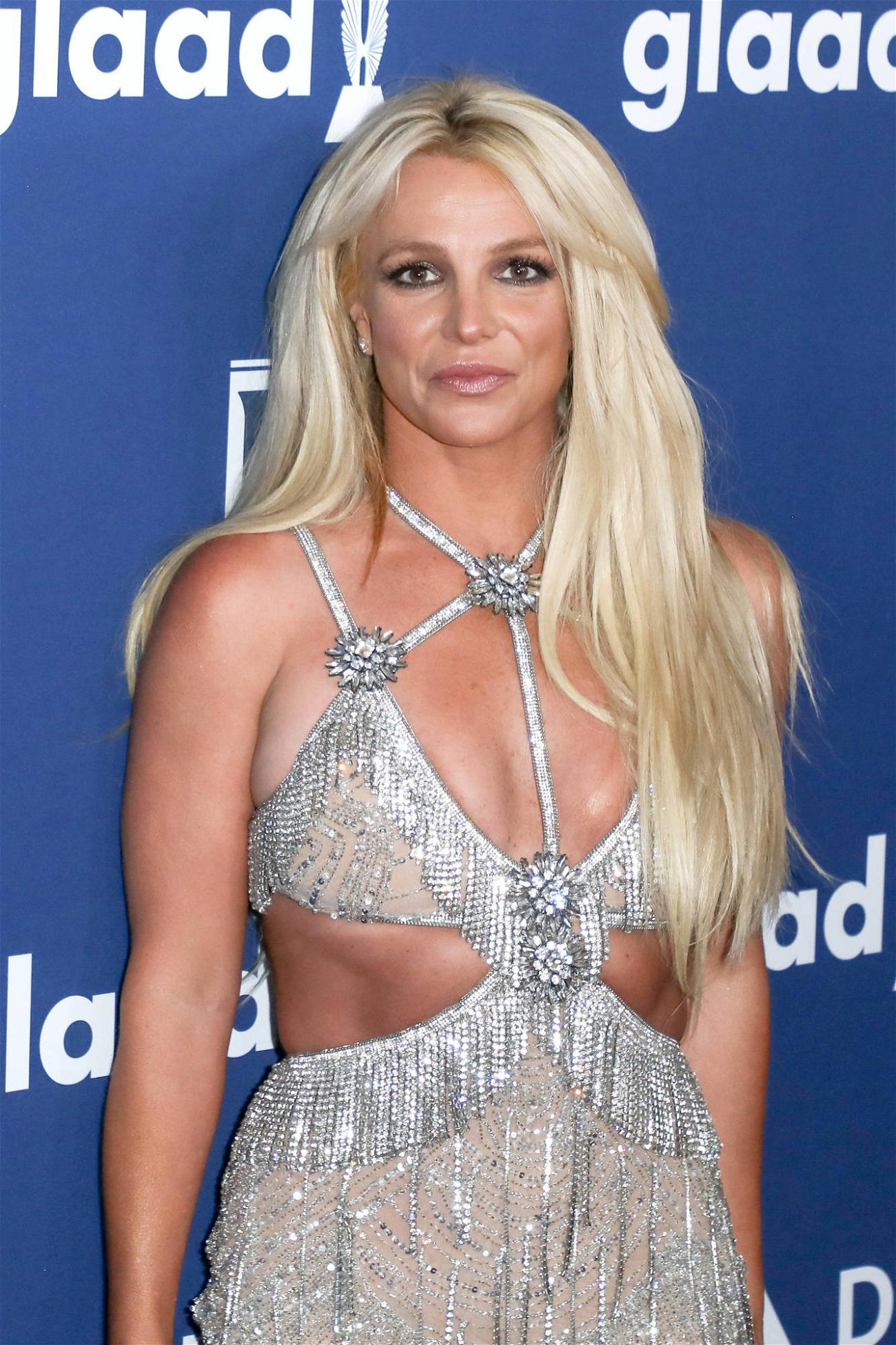 Britney's Conservator Is Receiving Death Threats