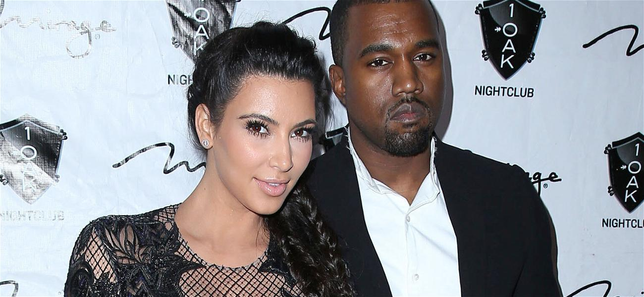 Kim Kardashian Dropping 'West' From Her 'KKW Beauty' Company's Name?!
