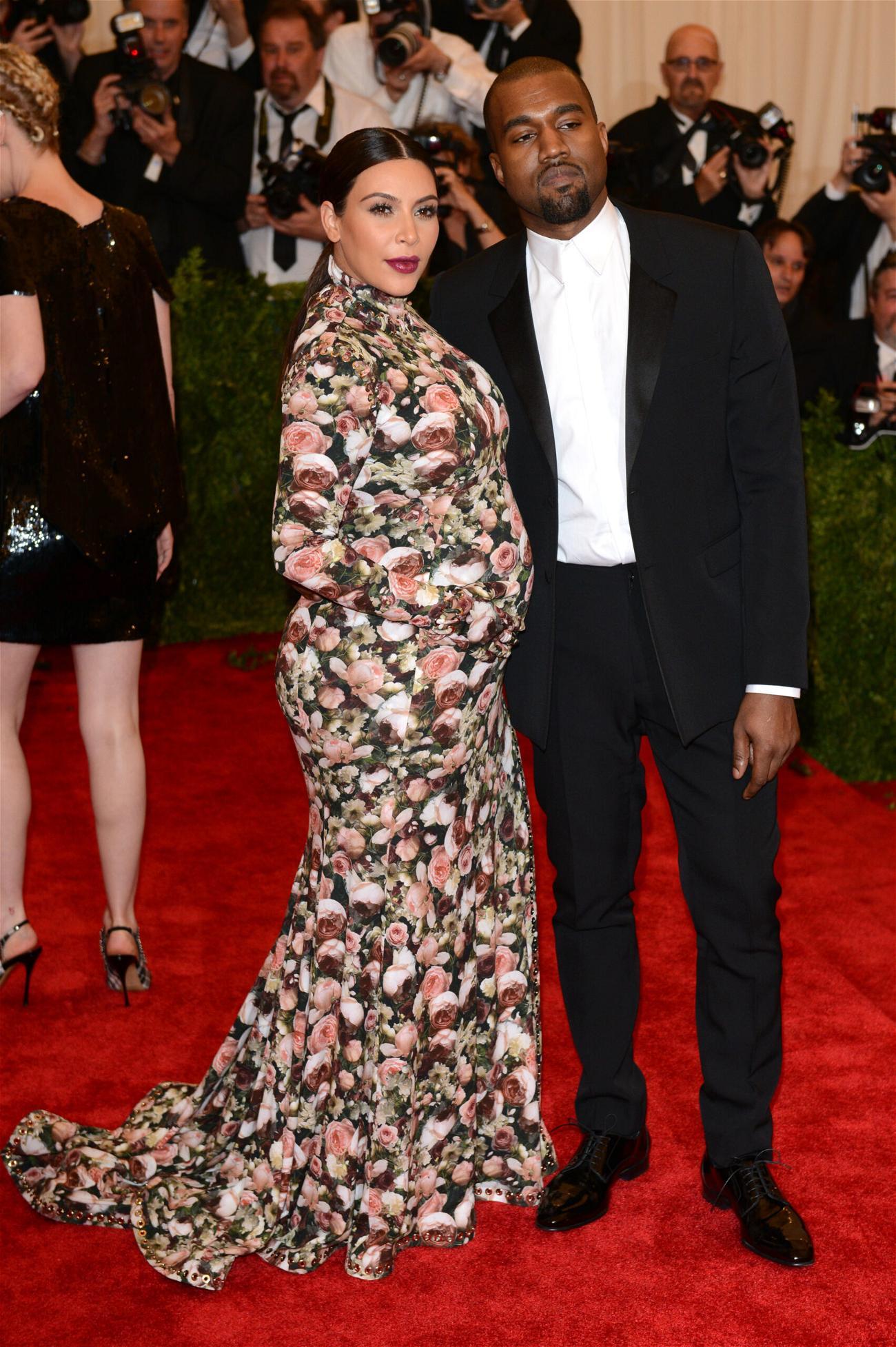 Kanye West Raps His Marital Home With Kim Kardashian Was 'Jail?!'