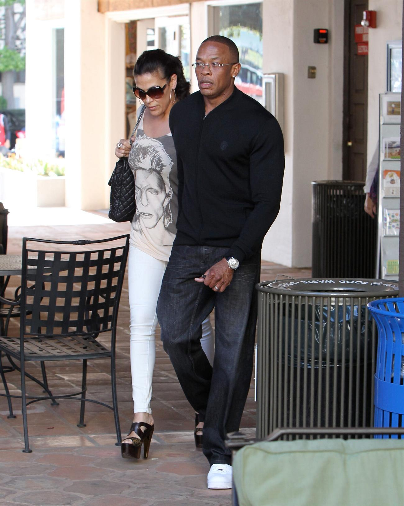 Dr. Dre Ordered To Pay His Wife $3.5 Million A Year In Spousal Support
