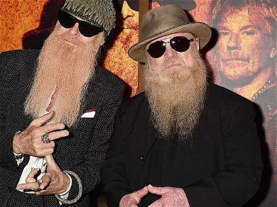ZZ Top's Longtime Bassist Dusty Hill Dies At Age 72