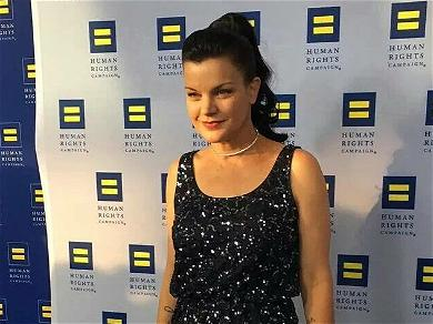 Pauley Perrette Opens Up About Torment During and After Marriage To Francis 'Coyote' Shivers