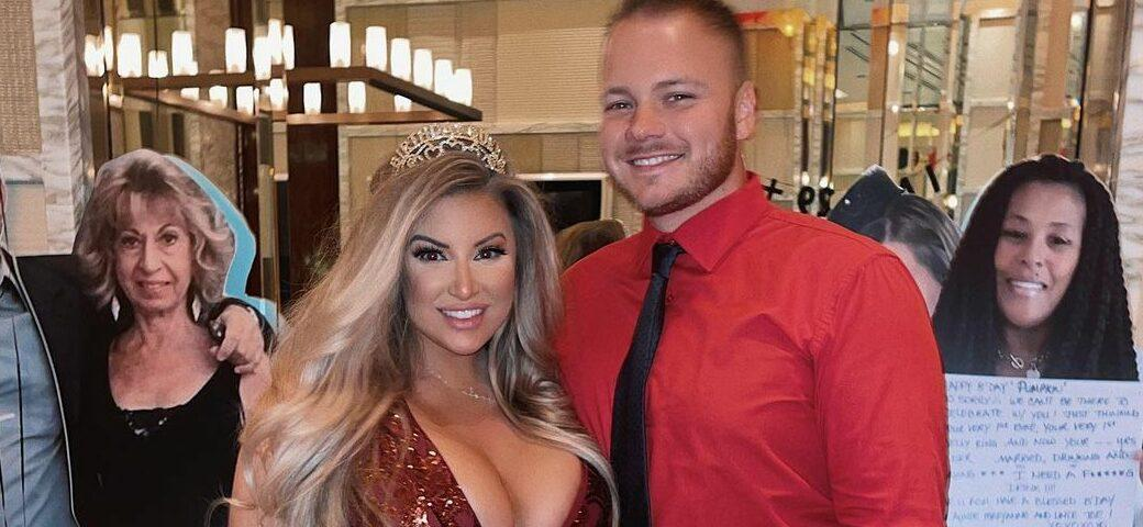 Sports Illustrated Model Ashley Alexiss Reveals Split With Husband