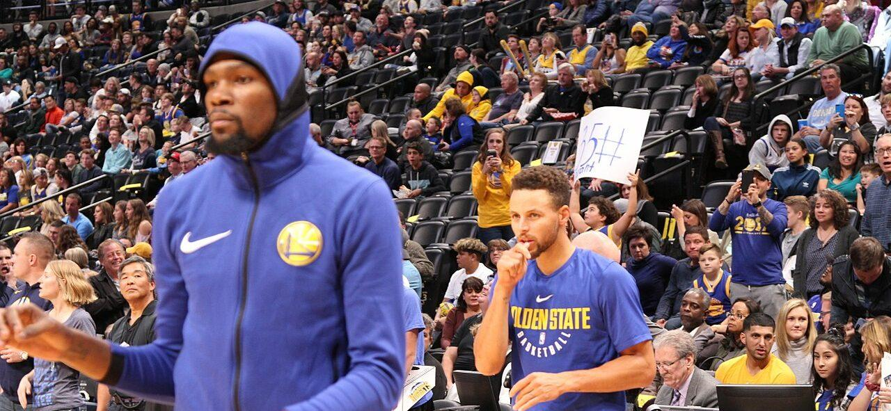 Kevin Durant & Draymond Green Reveal What Broke Up Warriors Super Team