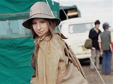 Barbra Streisand Shades Bradley Cooper & Lady Gaga's 'A Star Is Born'