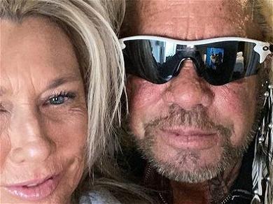 Dog the Bounty Hunter's Daughter Slams Reality Star Over Racism, Cheating & Violence