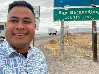 '90 Day Fiance' Asuelu And His Mother Remain At Odds Since Explosive Fight On Show