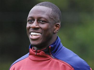 Manchester City Star, Benjamin Mendy, Charged With Four Counts of Rape