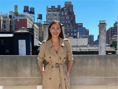 Bradley Cooper to Kanye West: Irina Shayk's Long List of Celebrity Romances