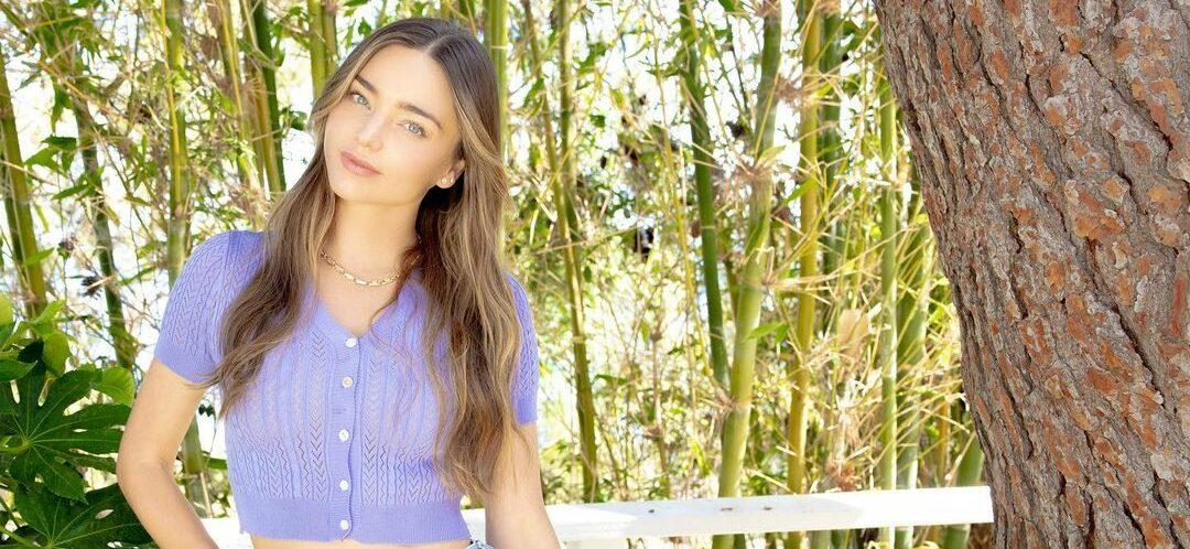 Miranda Kerr Reveals Her Son Was Her Support System During Divorce